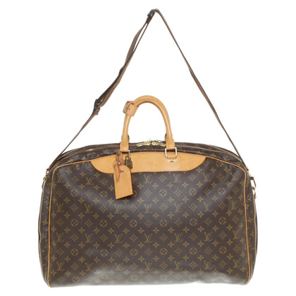 Louis Vuitton Reistas in Monogram canvas