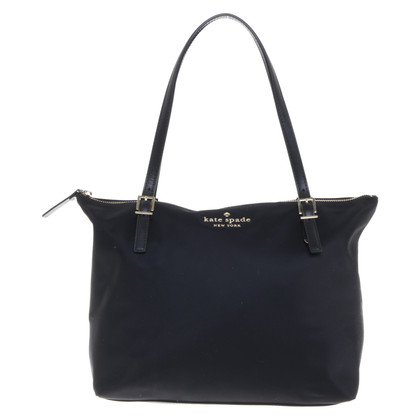 Kate Spade Shopper in black