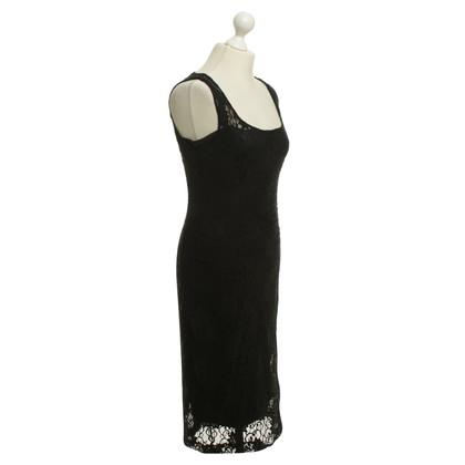 D&G Lace dress in black