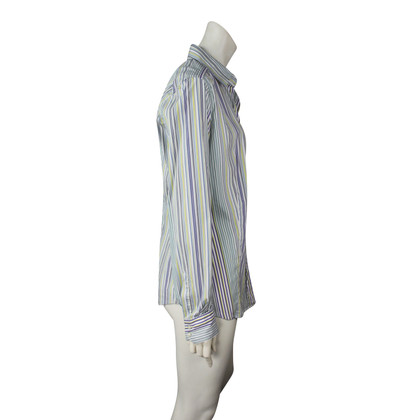 Etro Blouse with striped pattern