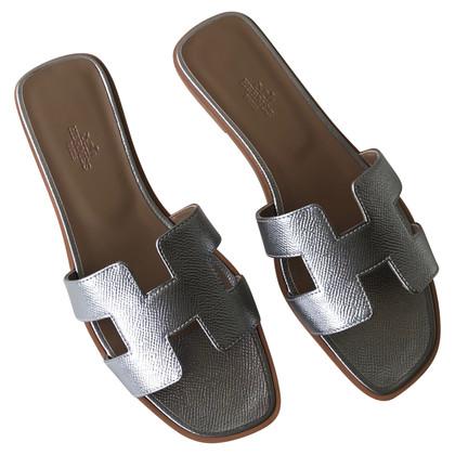 """Hermès Sandalen """"Oran"""""""