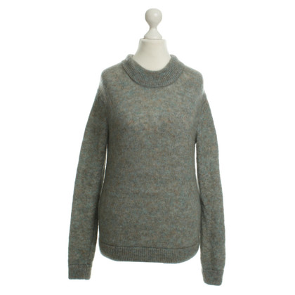 Acne Pullover in Grün