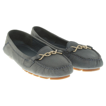 Bally Loafer in de boot schoen blik