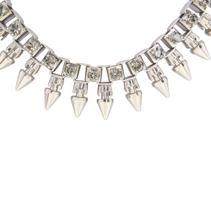 Philipp Plein Massive Necklace