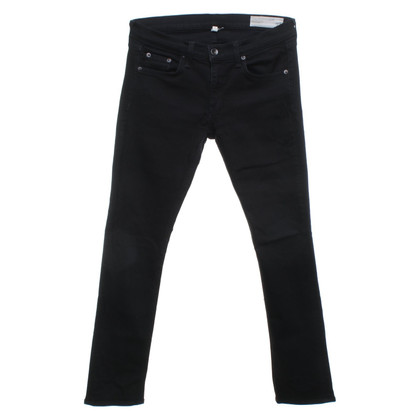 Rag & Bone Jeans in nero