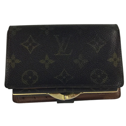 Louis Vuitton Wallet clip