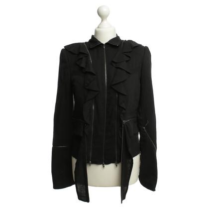 Stella McCartney Blazer with zip details