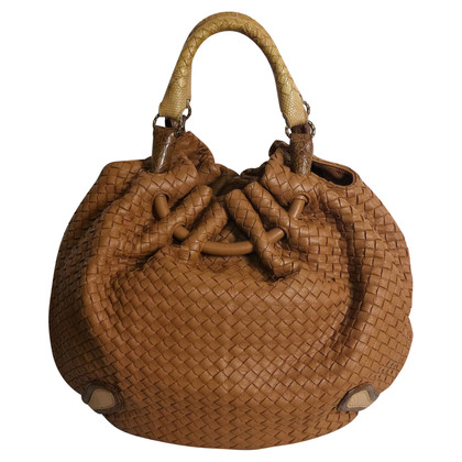 Bottega Veneta Hobo bag with Intrecciato pattern