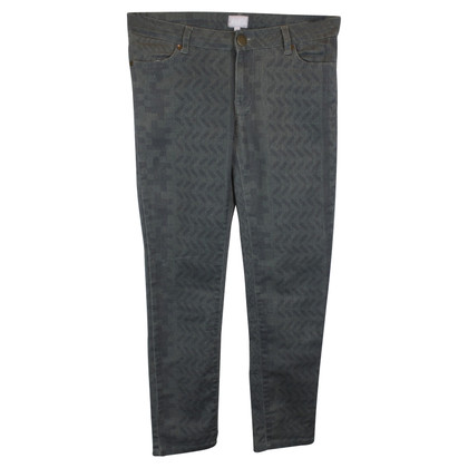 Lala Berlin Jeans in Grau