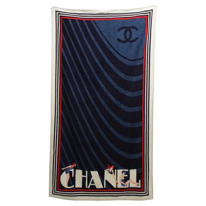 Chanel Strandlaken