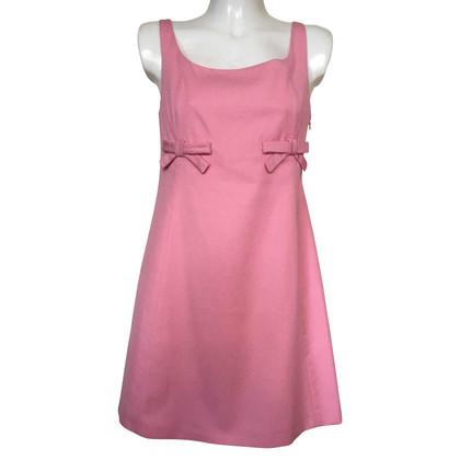 Moschino Cheap and Chic vestito longuette
