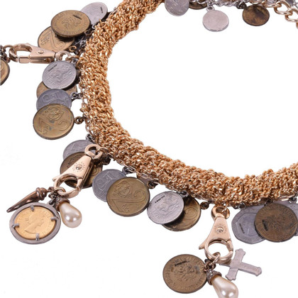 Dolce & Gabbana Coins necklace