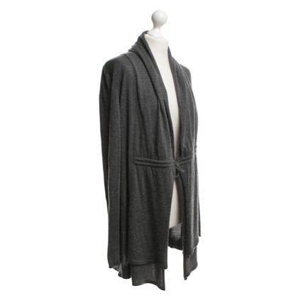 Brunello Cucinelli Heathered trui in grijs