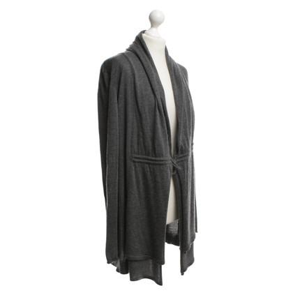 Brunello Cucinelli maglione erica in grigio