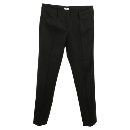 Gunex Pantaloni in Black