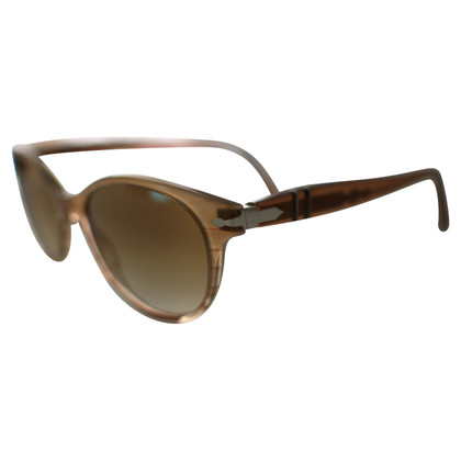 Persol Sunglasses in brown/beige