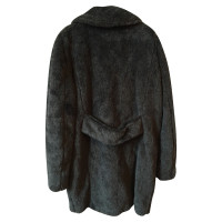 MSGM Gray Coat MSGM T.36