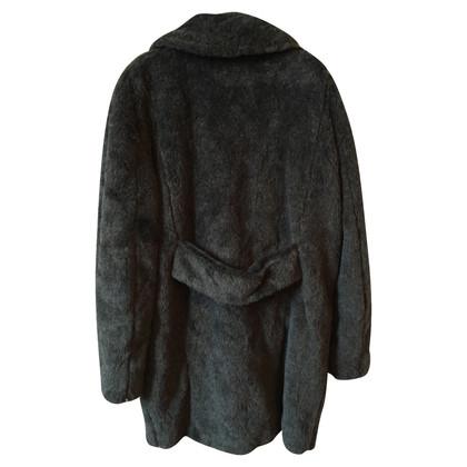 MSGM Grigio Coat MSGM T.36