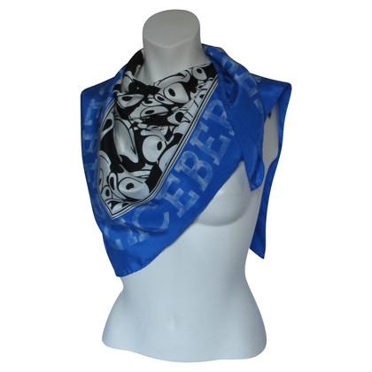 Iceberg foulard de soie