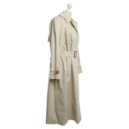 Aquascutum Long coat in beige