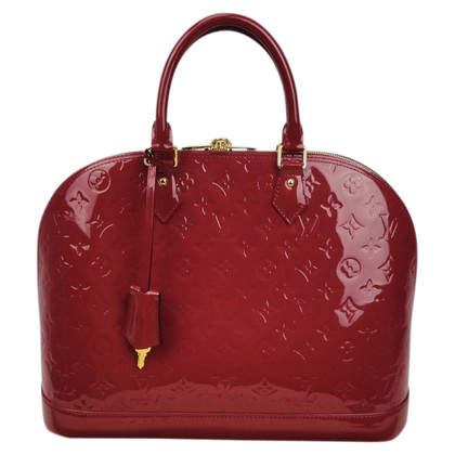 "Louis Vuitton ""D6a23b8e Alma GM"""