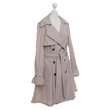 Lanvin Trenchcoat in Beige