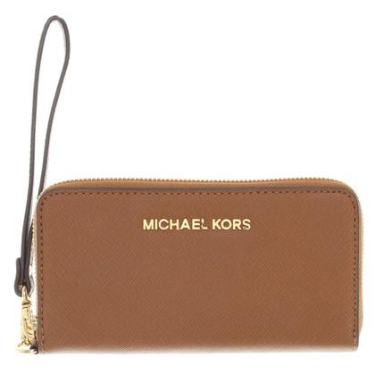 Michael Kors Portafoglio in marrone