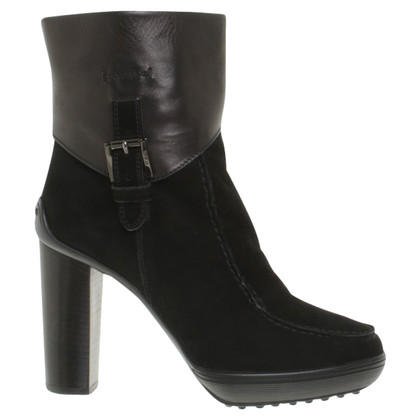 Tod's Ankle boots in black