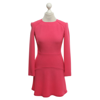 Sandro Dress in pink