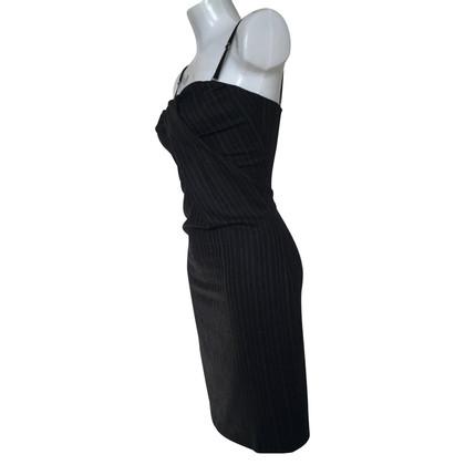 D&G Strap dress in grey