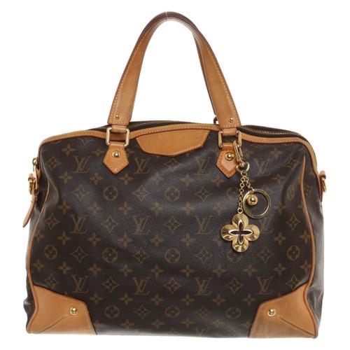 fbd99a773db6 Louis Vuitton Sac à main en toile - Acheter Louis Vuitton Sac à main ...