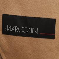 Marc Cain Mantel aus Wolle/Kaschmir