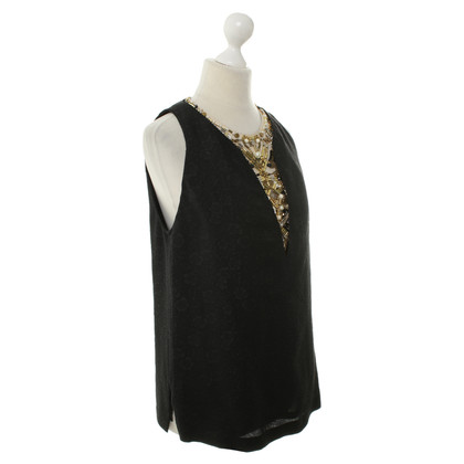 3.1 Phillip Lim Top with gemstones