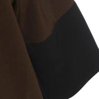 Marni top in Bicolor