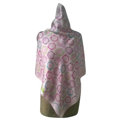 Salvatore Ferragamo sciarpa di seta