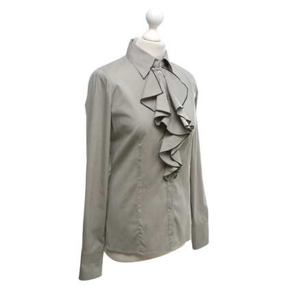 Wolford Blouse in grey