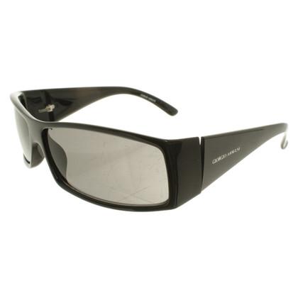 Armani Sunglasses in black