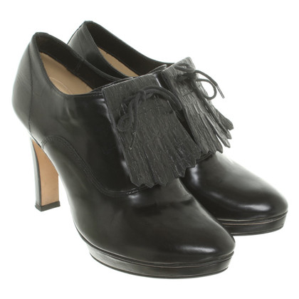 Repetto Ankle boots in black