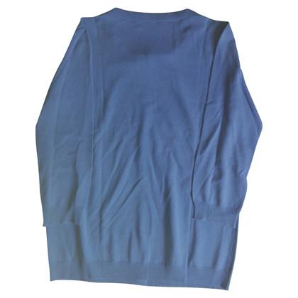 Max Mara Vest in blauw