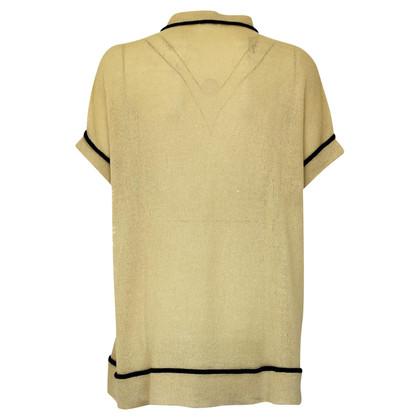 Brunello Cucinelli Truien gemaakt van linnen / zijde