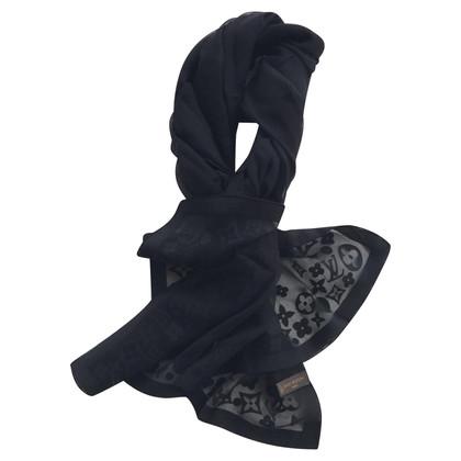 Louis Vuitton Stole of silk