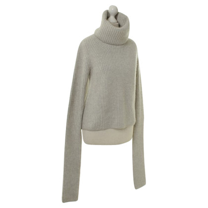 Joseph Turtleneck in grey
