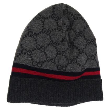 Gucci Cashmere hat