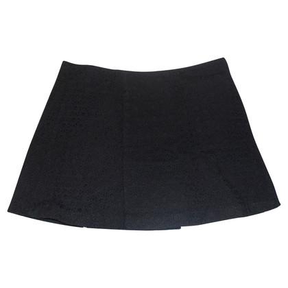 Victoria Beckham mini-skirt