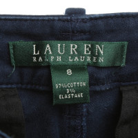Ralph Lauren trousers in blue