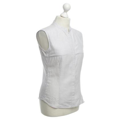 Strenesse Zonder mouwen blouse in Lila