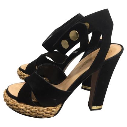 Vionnet sandali