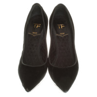 Tom Ford pumps velluto