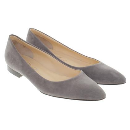 Andere merken ShoShoes - Ballerina's Suede