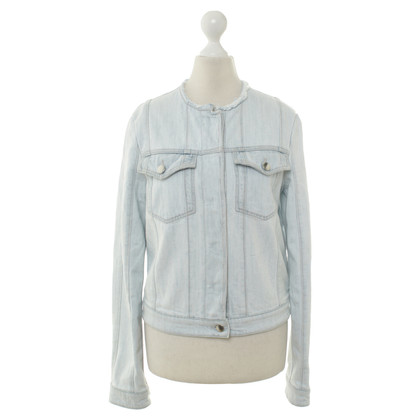 Closed Denim jacket in light blue